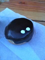 Voodoo Doughnut - Portland Cream