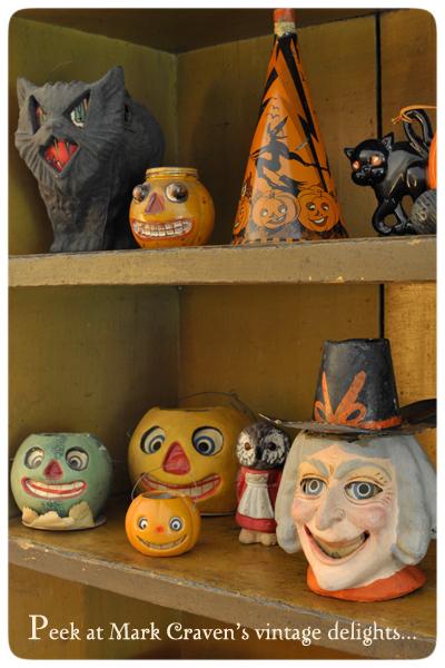 Vintage-Halloween