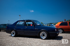 "VW Jetta Mk2 • <a style=""font-size:0.8em;"" href=""http://www.flickr.com/photos/54523206@N03/6023463974/"" target=""_blank"">View on Flickr</a>"