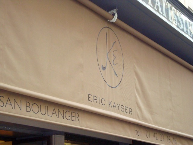 Eric Kayser - Artisan Boulanger