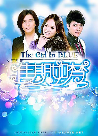 giai kỳ như mộngThe Girl in Blue