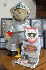 Day 166 - Sir General Sarge
