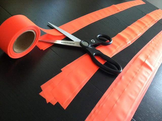 DIY Confetti System