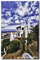 Playas de Fornells, Menorca (Tony Glvez) Tags: espaa canon de geotagged eos islands spain espanha islas menorca playas fornells baleares balearicislands balearic islasbaleares 550d geolocated geolocalizada geoetiquetada geoposicionada geopositioned