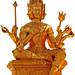 Thailand-3749 - Four Faces Buddha (Brahma)