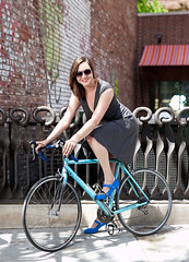 Summer Streets Bike Portraits (Dmitry Gudkov) Tags: bikenyc bicyclehabitat summerstreets bikeportraits