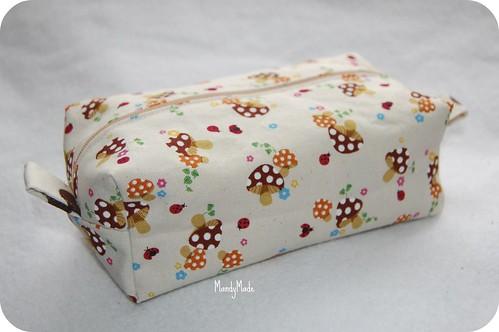 Box Pouch #1