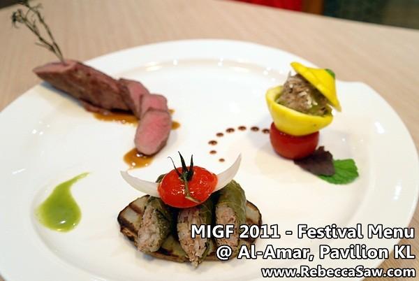 migf 2011 - Al-Amar Lebanese Restaurant-10