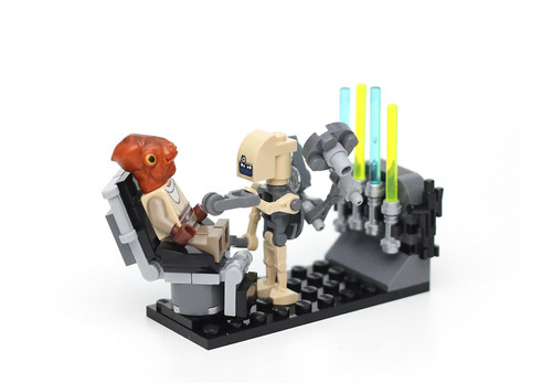LEGO Star Wars Forum | From Bricks To Bothans • View topic - Review ...