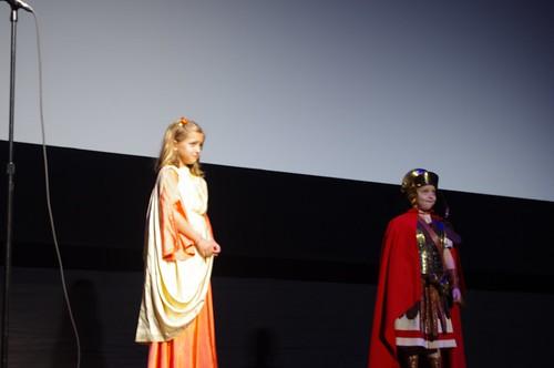 NYFF 2011 BEN-HUR