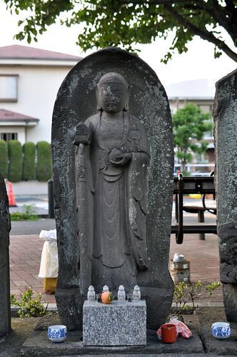 Religion historic relics