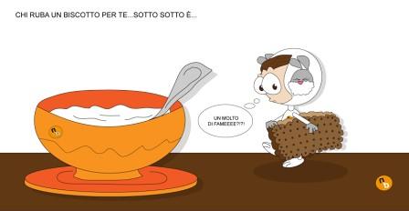 MORTO-DI-FAME-bunny by NorisBunny