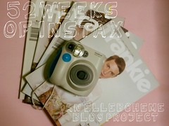 52 Weeks of Instax Project