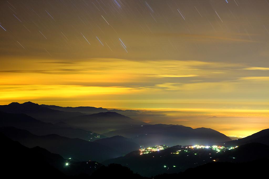 合歡夜~星光燦爛