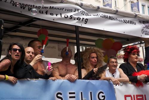 Uferlos - Münchens schwullesbisches Radiomagazin