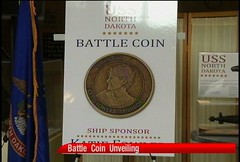 Battle coin