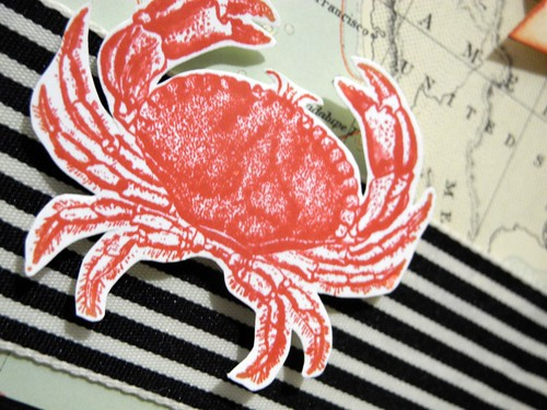 So Crabby (detail 2)