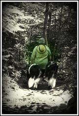 Le fantôme du Mont Wright.... (syl_armony) Tags: montwright