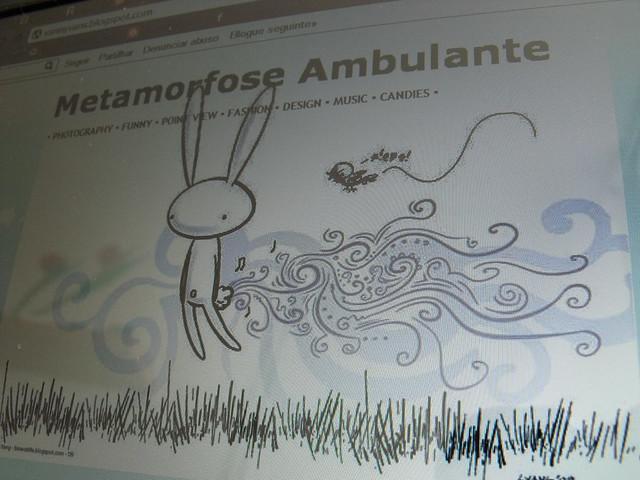 Metamorfose Ambulante