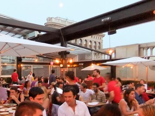 Birreria Rooftop