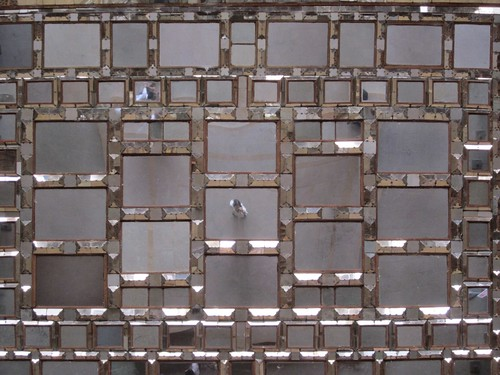 Mirrors from Venice