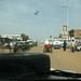 Chegando na civilizacao, Khartoum!