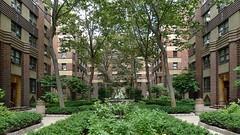 Amalgamated Dwellings (Joel Raskin) Tags: nyc newyorkcity les architecture lowereastside artdeco 169 lx5 coopvillage amalgamateddwellings lumixlx5
