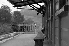 Restored Lowanna station (Rob 1976) Tags: dorrigo lowanna glenreagh