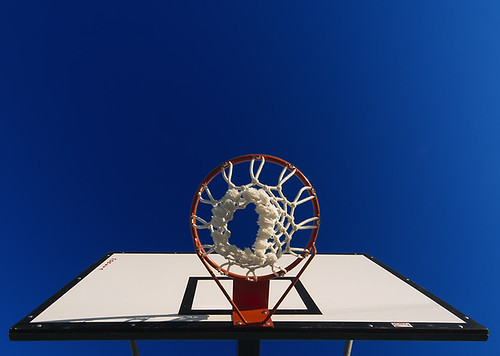Basketblue by Gallo Quirico