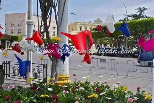 Semana de las Flores 2011