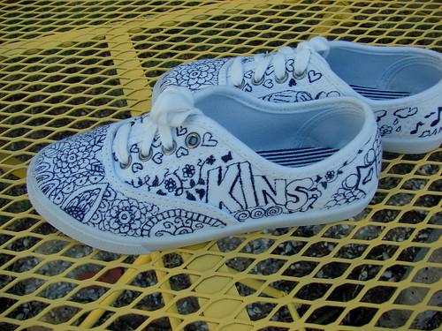 Shoe Revamp pic 8