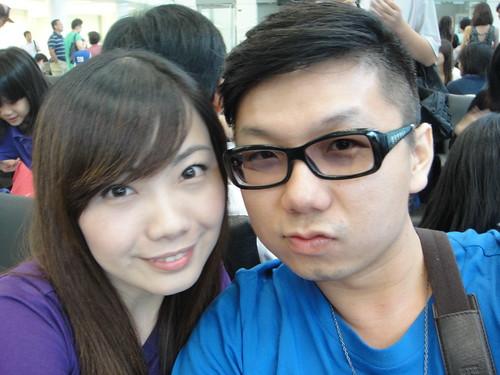 香港shopping腳超酸遊-女王的小DC