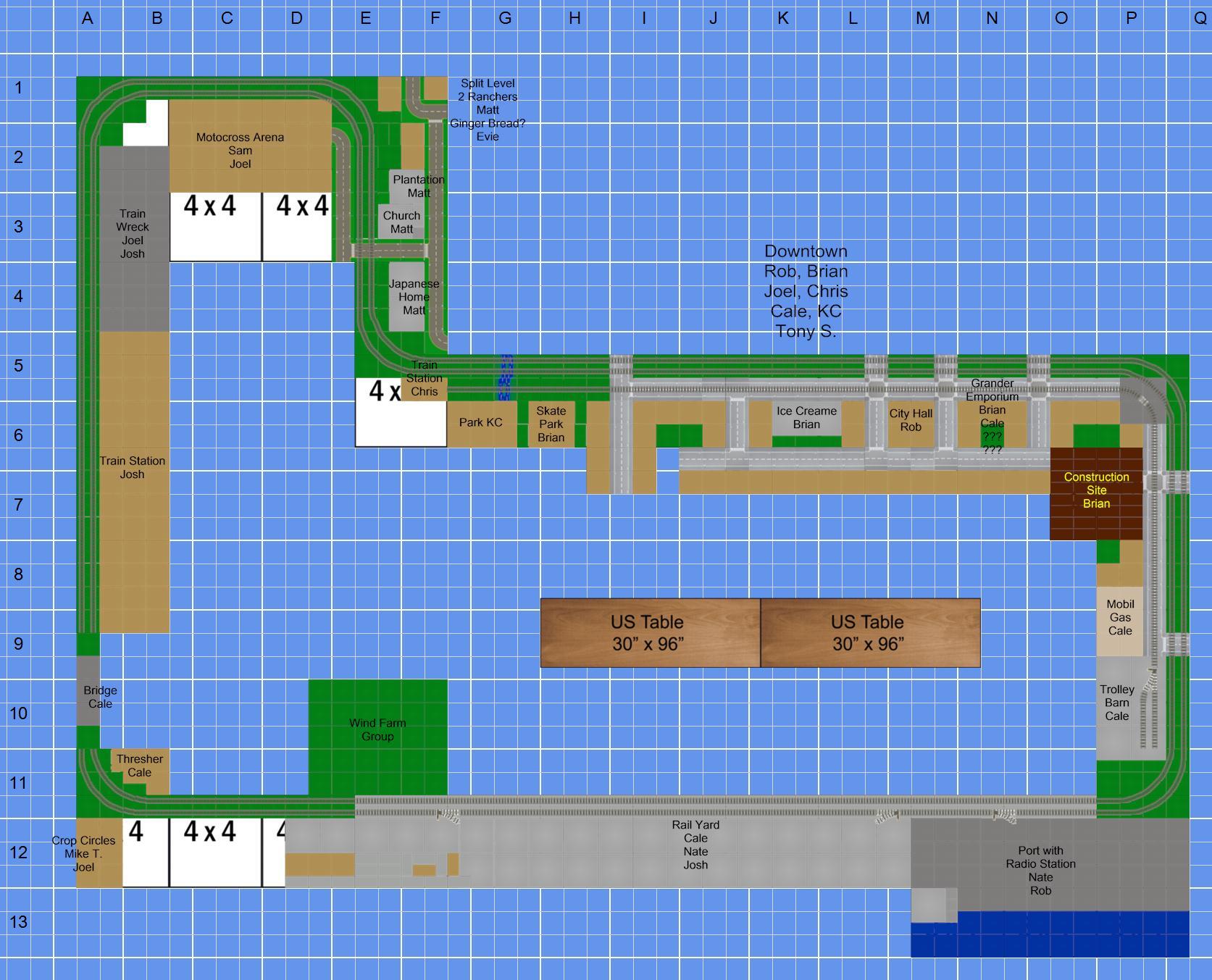 Brickfair 2011 Train Layout Planing - Page 2 5941319967_3e4527eae2_o