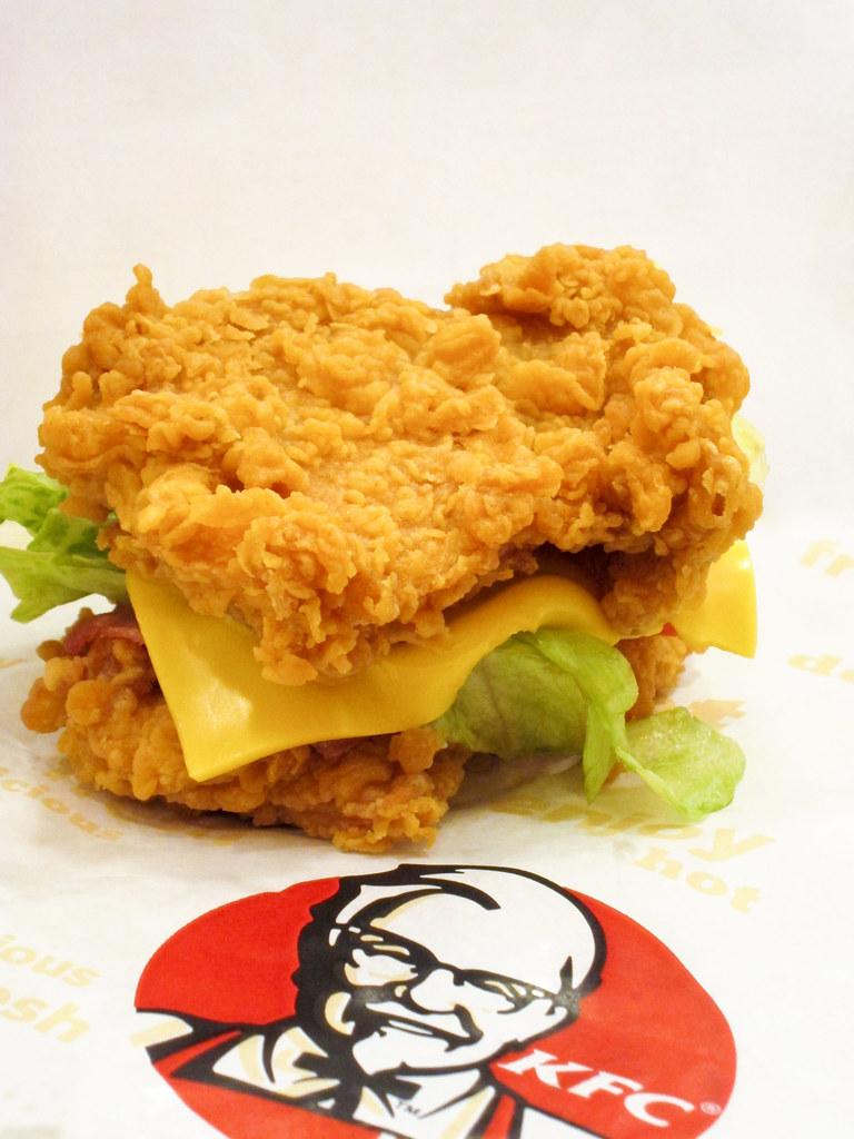 ??????? @ KFC