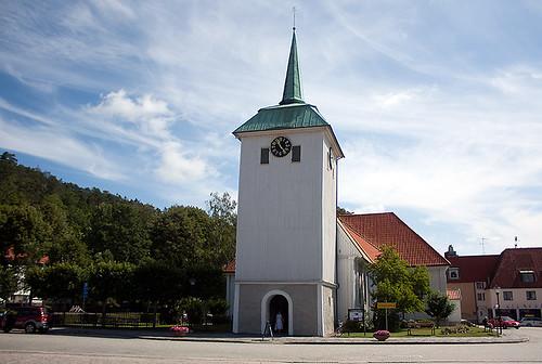 Kyrktorn (188 av 365)