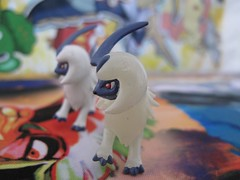 IMG_2237 (Copier) (pkm_absolution) Tags: kids shiny center plush figure pokemon shiney figurine tomy collector customs bandai peluche banpresto absol chromatique
