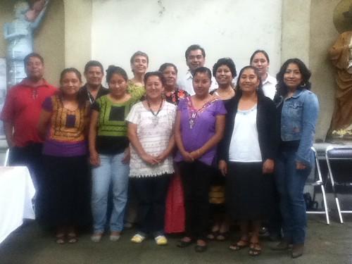 Casa Bugambilias @ Oaxaca 07.2011