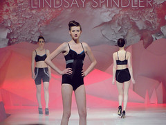 (Amanda Celine) Tags: fashion ryerson clothing fashionshow runway garments zenith designers nadir massexodus zenithnadir
