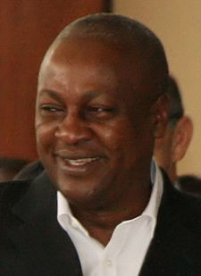 Republic of Ghana Vice-President John Dramani Mahama has recently launched a new website. The site features articles by him that have been published in journals throughout the world. by Pan-African News Wire File Photos