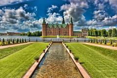 Frederiksborg slot #07
