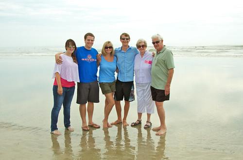Casey Family