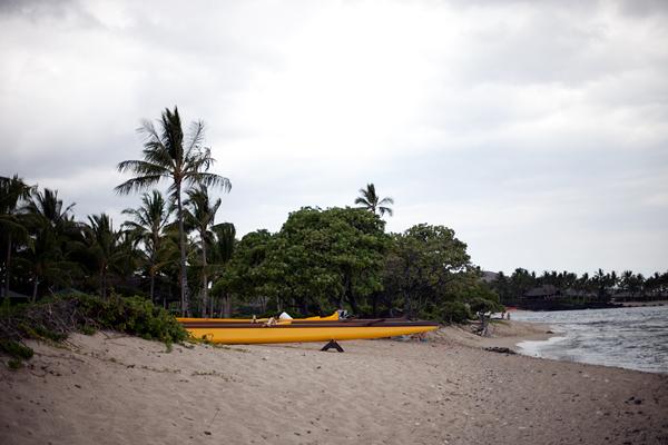 夏威夷照片日记,第二天