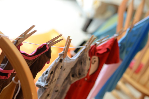 20110718 Clothesline