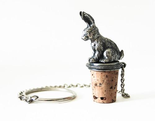 rabbitcork