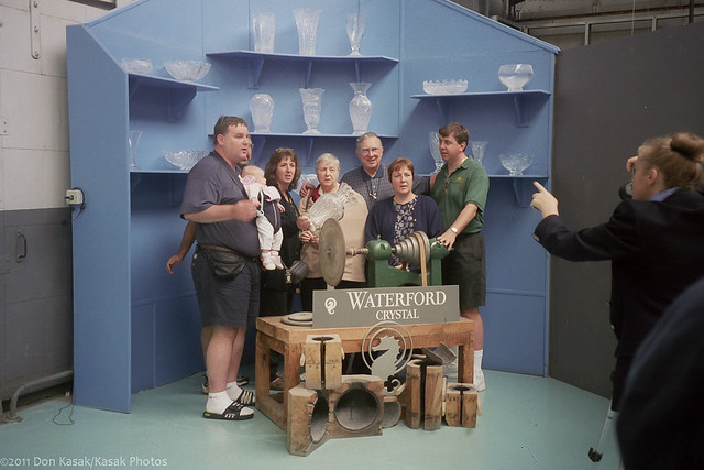 17A_0257: Waterford Crystal