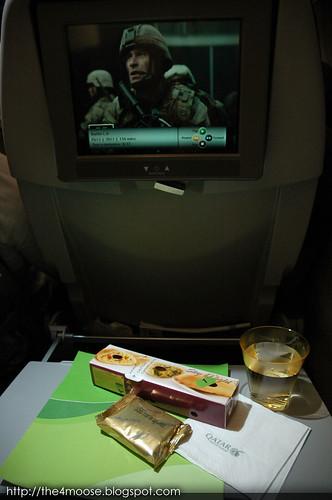 QR 0005 - Night Snack