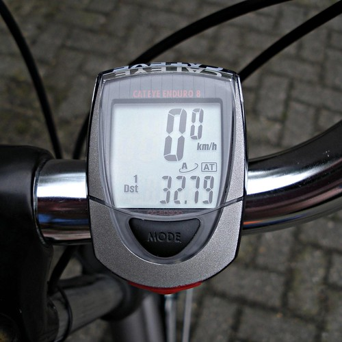 30 km ride!