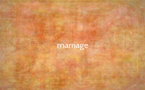 thecolorofmarriage