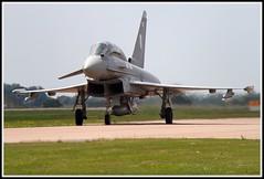 ZJ815/BN  TYPHOON  29sq  RAF (MANX NORTON) Tags: shadow ami planes eurofighter r1 boeing tornado usaf typhoon raf nato leuchars sentinel gaf sentry nimrod awacs eda fightertown gr4 coningsby e3b e3a 3sq 17sq qra 11sqn 29sq 6sq 41sq 41sqaircraft
