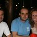 Nuno, Nata e Dani